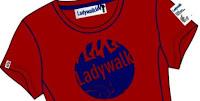anmeldelse af oplevelse Ladywalk københavn