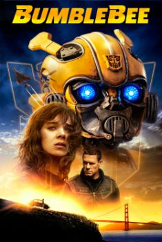 Bumblebee Torrent - BluRay 720p/1080p/4K Dual Áudio