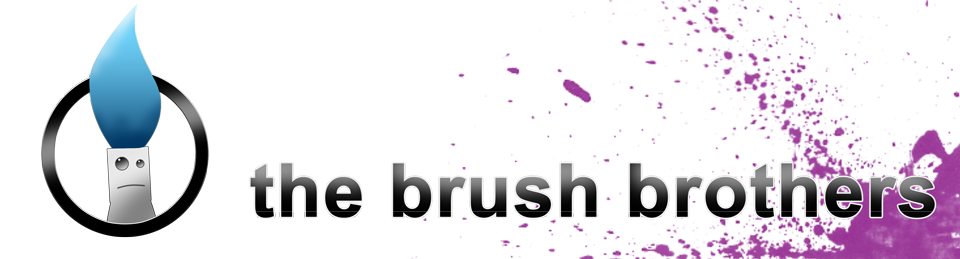 The Brush Brothers