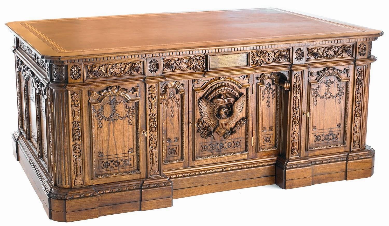 The Resolute Desk Resolute Desk For Sale