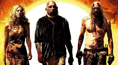 rob zombie devils rejects