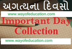 February Important Day Collection