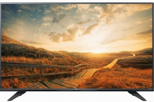 LG UF671V - Entry level Ultra HD ΤVs series