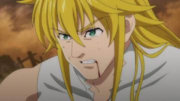 Nanatsu no Taizai Season 4 Episode 12