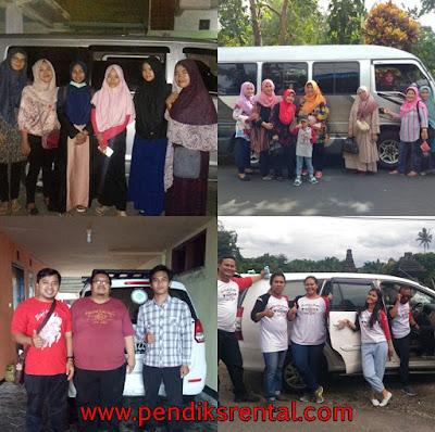 Rental Mobil Blitar 2019 Murah