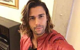 Luca Onestini foto Instagram