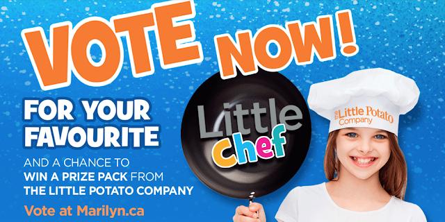 Little potato company contest