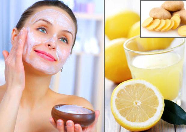 2 Best Skin Lightening Home Remedies For Dry Skin