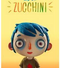კორჟეტის ცხოვრება / My Life as a Zucchini