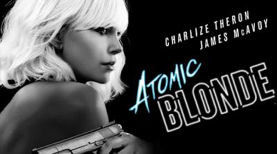 """Daftar Kumpulan Lagu Soundtrack Film Atomic Blonde (2017)"""