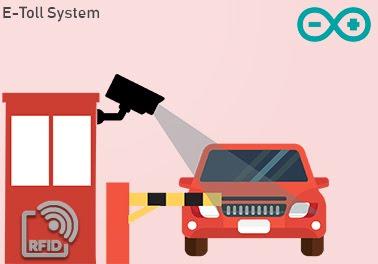 E-Toll System