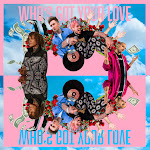 Cheat Codes & Daniel Blume - Who's Got Your Love - Single Cover