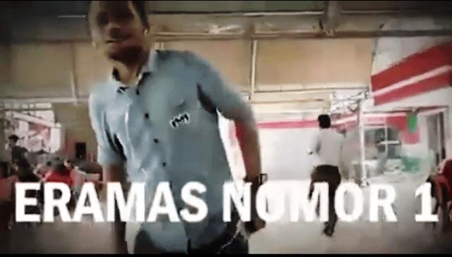 Relawan Djarot-Sihar Laporkan Video Klip Jingle ke Bawaslu