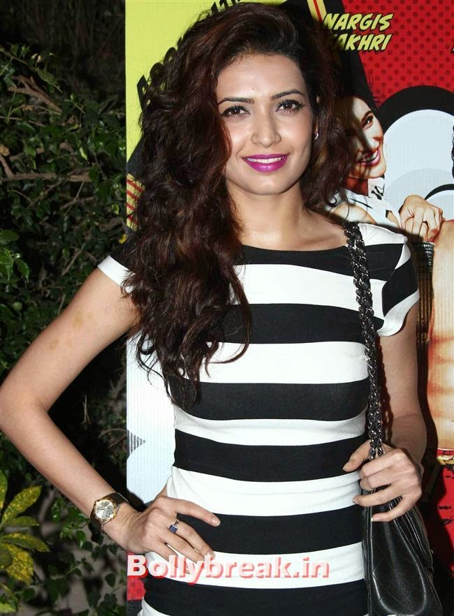 Karishma Tanna, Hottest at Main Tera Hero Success BASH