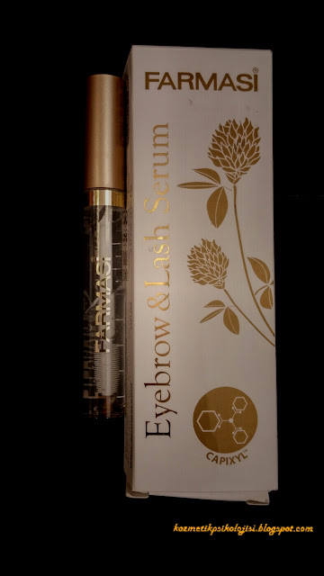 eyebrow serum