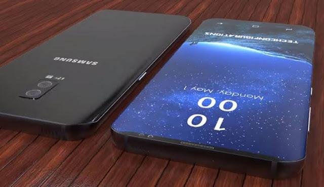 Cara Membuat Samsung Galaxy S9 Sebagai Hotspot Tethering