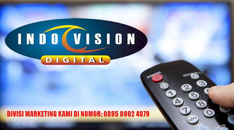 Mengapa Harus Langganan TV Kabel Indovision, Dan Bukan Yang Lain?