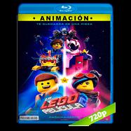 La gran aventura LEGO 2 (2019) BRRip 720p Audio Dual Latino-Ingles