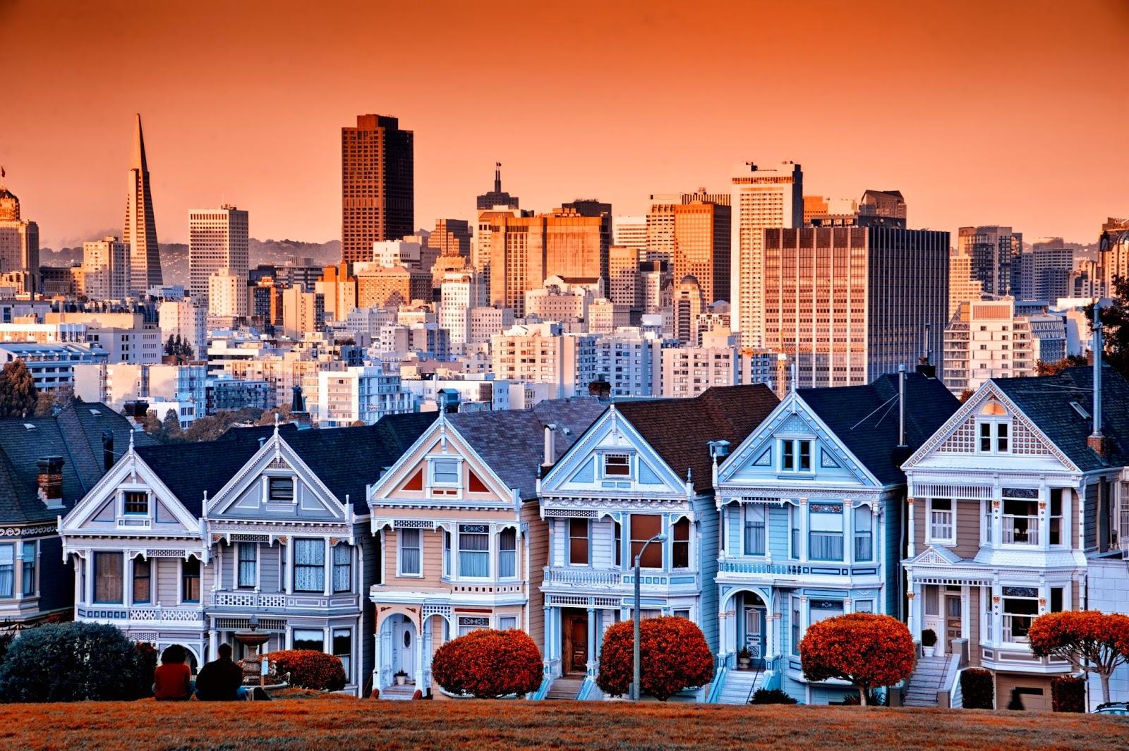 O que fazer em San Francisco   Dicas da Califórnia 6dd29e4222