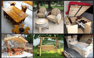 woodworking plan program