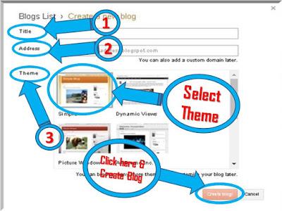 create-blog-on-blogger