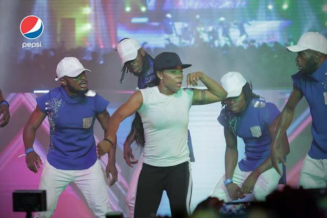 image003 - Pepsi DJ Ambassadors shut down Lagos at the #PepsiLituation