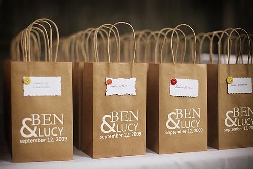 Icecreamandcola Diy Paper Bag