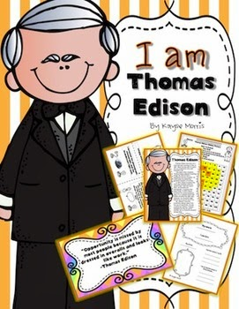 New and Improved Teaching On Less! Thomas Edison