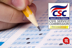 March 2019 Civil Service Exam CSE-PPT Results || List of Passers