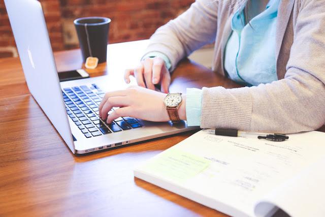 Cara menjadi pebisnis online mulai dari nol