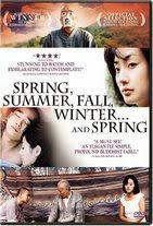 Watch Bom yeoreum gaeul gyeoul geurigo bom Online Free in HD