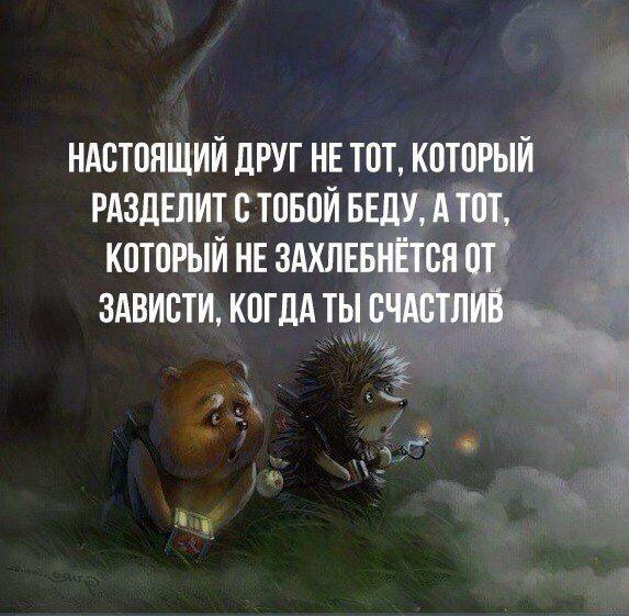 ТОП-7 мудрых и красивых открытках