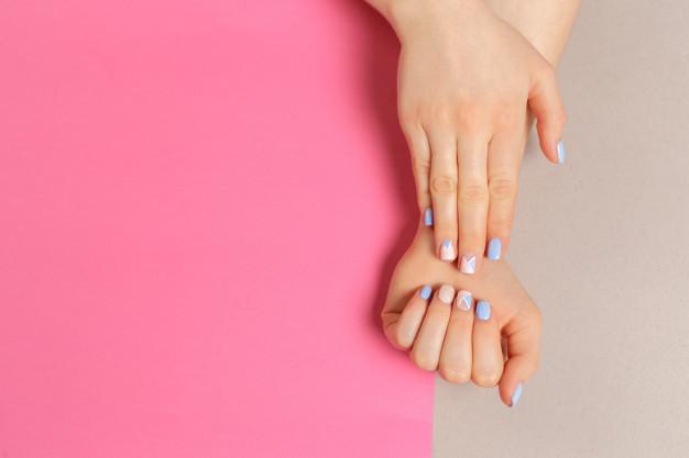 Curso de Manicure e Pedicure online e gratuito