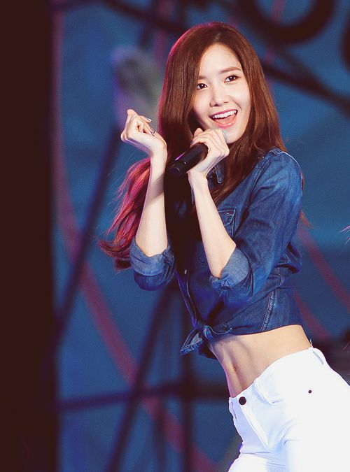 Stimulants Used for Therapeutic Purposes - Yoona ♡ yummy tummy