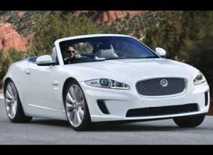 jaguar xe test