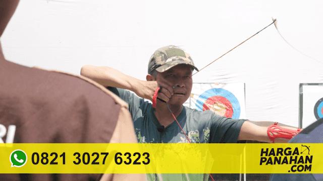 latihan memanah, kursus memanah, belajar memanah, belajar panahan