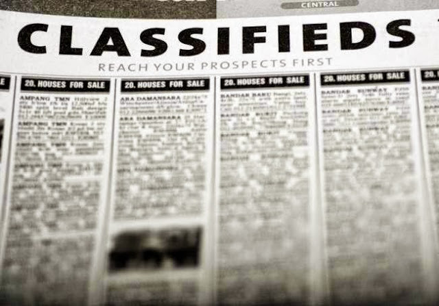 irish classified sites
