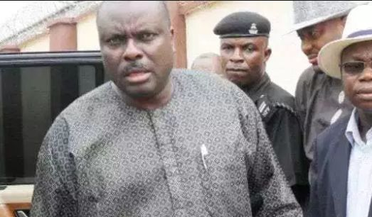 James Ibori Facing Another 170 Charges From EFCC