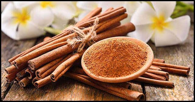 Cinnamon versus PCOS