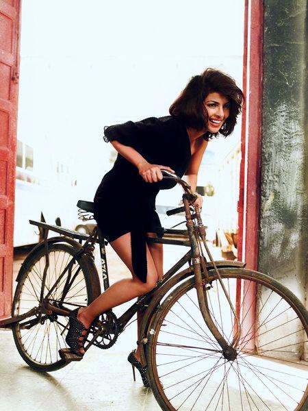 Priyanka Chopra Unseen Pictures