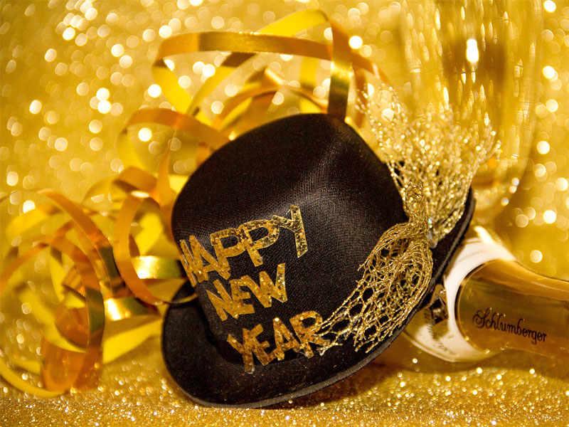 Happy New Year Images for parents