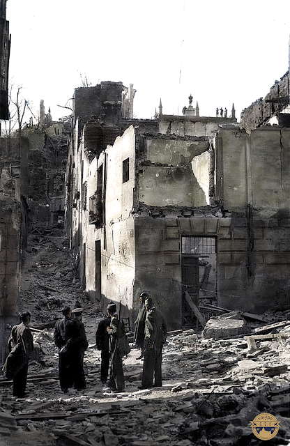toledo asedio alcázar guerra civil 1936
