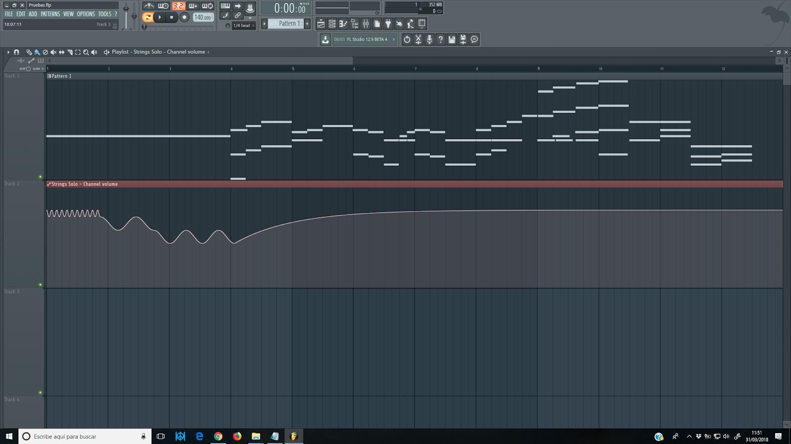 Creando Música Digital Fl Studio Automatización