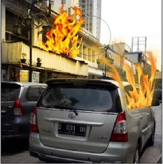 TIPS Cara Merakayasa Foto Agar terlihat Dramatis di Photoshop.