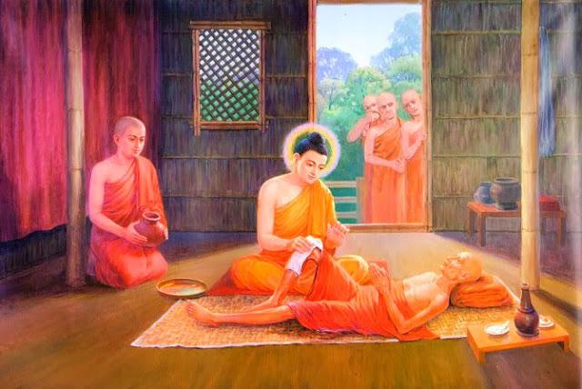 Đạo Phật Nguyên Thủy - Đường Xưa Mây Trắng - Chương 55: Ánh mai vừa tỏ rạng