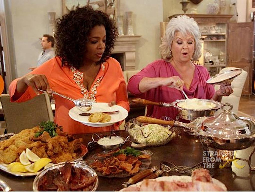 Paula Deen S Kitchen Show