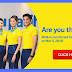 MASS HIRING! CEBU PACIFIC Cabin Crew Recruitment Event NOVEMBER 2016