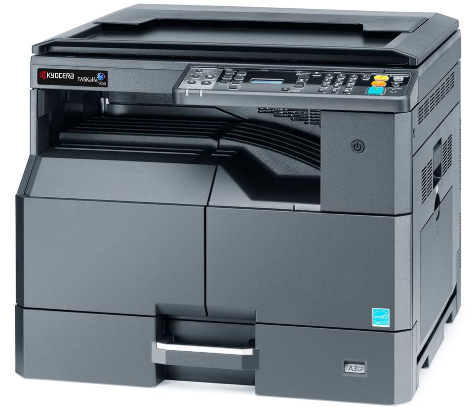 Скачать драйвер для принтера куосера