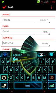 MEMBUAT TAMPILAN SMARTPHONE ANDROID SEMAKIN MENARIK