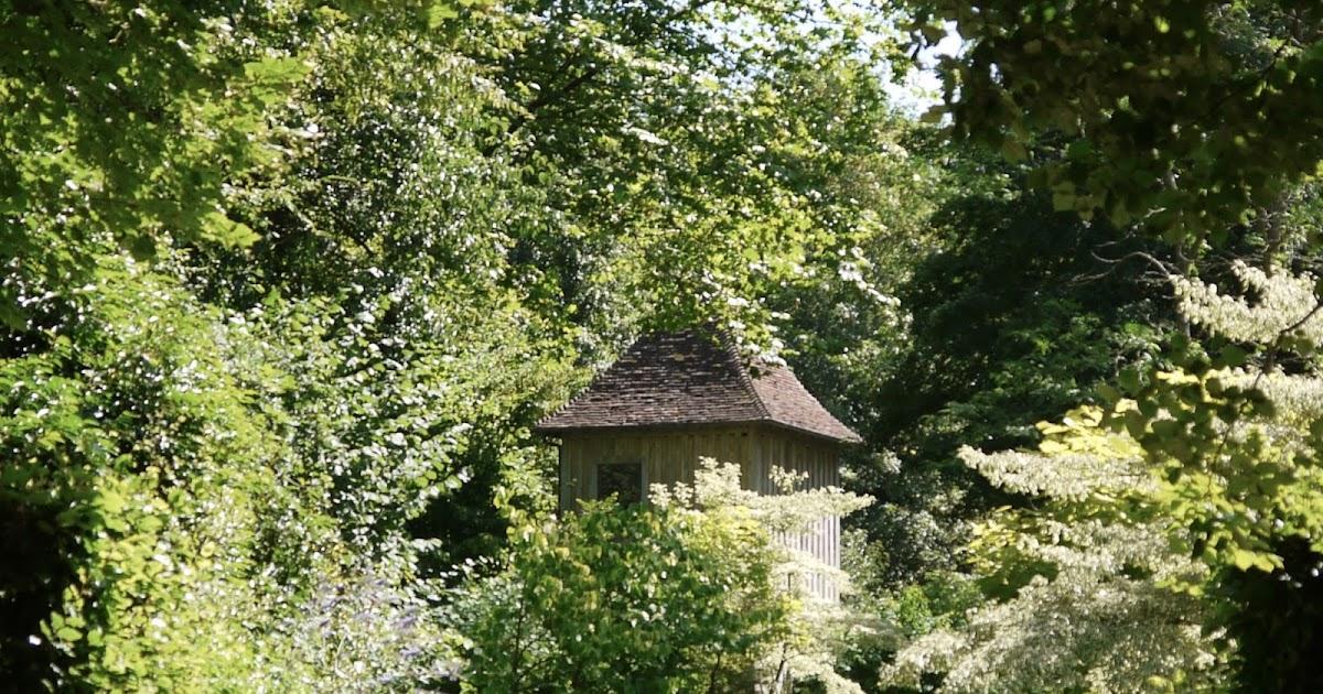 Les carnets de mathilde un jardin du pays d 39 auge for Le jardin du michel 2016